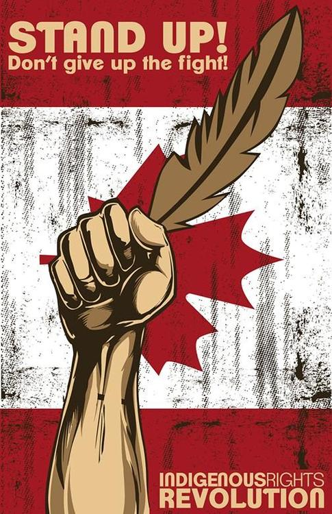 The Dominant Culture Fears the Idle No More Movement - ICTMN.com