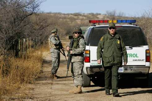 Noam Chomsky: How the U.S.-Mexico Border Is Cruel by Design | Alternet