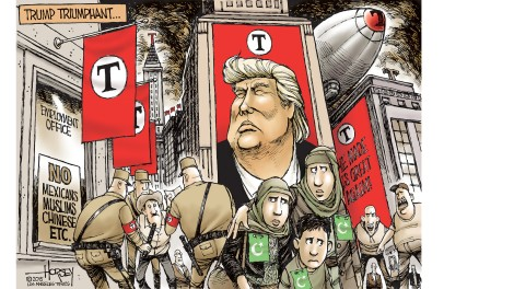 Fascism Rising | Alternet